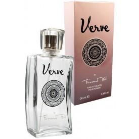 Мужские духи с феромонами Verve by Fernand Peril Man - 100 мл.
